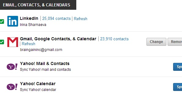 LinkedIn Contacts Have Just Doubled For You - Boolean Strings Network