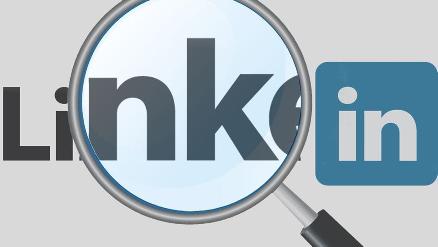 search linkedin