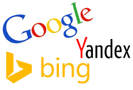 google-bing-yandex