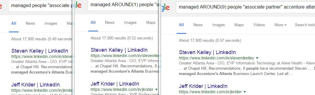 proximity-google