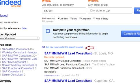 How To View Resumes With Names On Indeed For Free Boolean Strings