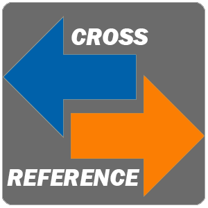 cross referencing individuals boolean strings
